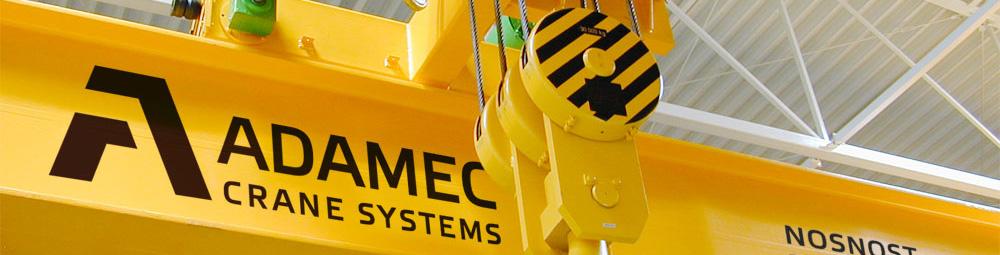 jeraby adamec jerab adamec crane systems
